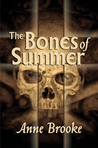 The Bones of Summer cover