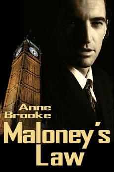 Maloney's Law cover art
