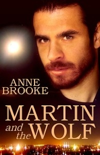Martin and The Wolf